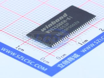 Winbond Elec W9825G6KH-6I