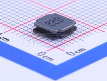 cjiang(Changjiang Microelectronics Tech) FNR6028S220MT(5pcs)