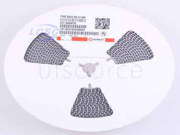 Guangdong Hottech SS34A(20pcs)