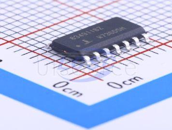 Intersil(Renesas Electronics)/Intersil ISL83491IBZ