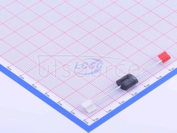 Diodes Incorporated 10A02-T