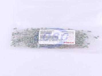 TORCH CT4-0805-2F4-63V-0.033μF-M(20pcs)