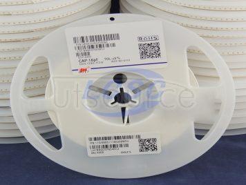 FH(Guangdong Fenghua Advanced Tech) 0805CG160J500NT(50pcs)