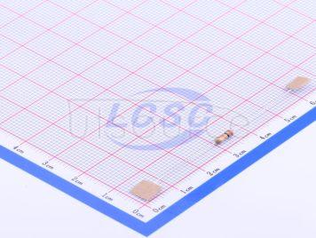 CCO(Chian Chia Elec) CF1/4W-20KΩ±5% T52(100pcs)