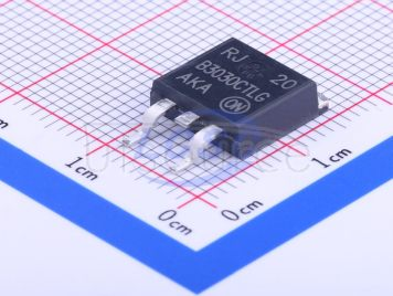 ON Semiconductor/ON MBRB3030CTLG