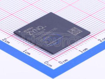 XILINX XC7Z020-2CLG484I