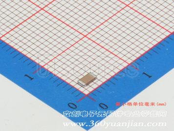 FH(Guangdong Fenghua Advanced Tech) 1206F475M500NT(5pcs)