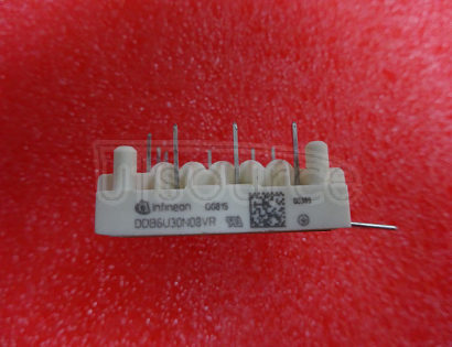 DDB6U30N08VR IGBT-modules