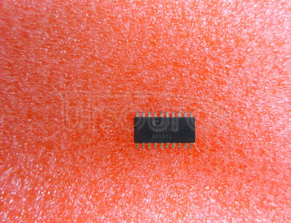MC74HC540AFELG Octal 3&#8722<br/>State Inverting Buffer/Line Driver/Line Receiver High&#8722<br/>Performance Silicon&#8722<br/>Gate CMOS