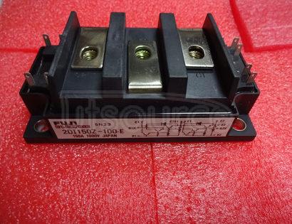 2DI150Z-100-E Power Transistor Module