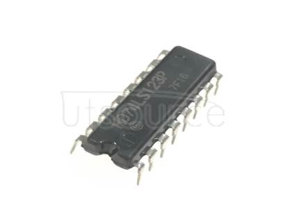HD74LS123P Monostable Multivibrator