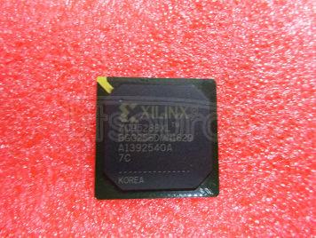 XC95288XL-7BGG256C