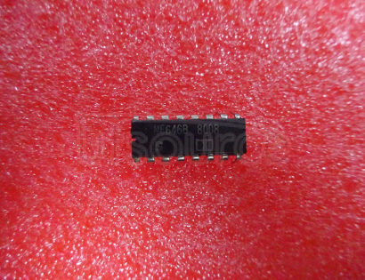 NE646B Dolby Noise Reduction Circuit