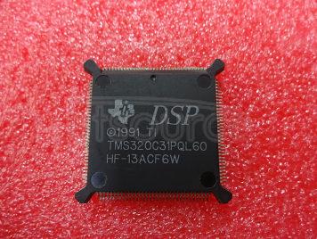 TMS320C31PQL60
