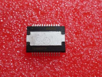 TDA8950TH/N1,118   HSSOP-24
