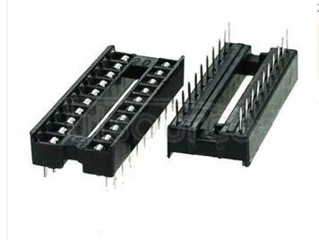 Chip base IC block 20P IC socket