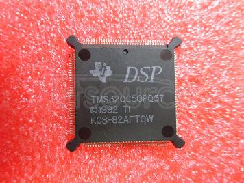 TMS320C50PQ57