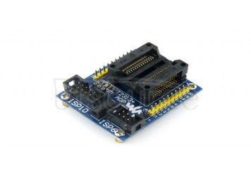 T2313+ ADP, AVR Programmer Adapter