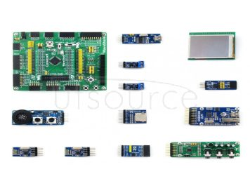 Open405R-C Package B, STM32F4 Development Board