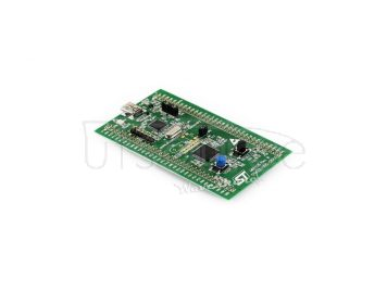 STM32L100C-DISCO, 32L100CDISCOVERY