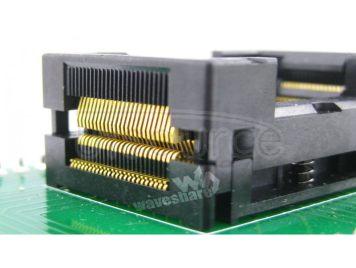 TSOP48 TO DIP48 (A), Programmer Adapter
