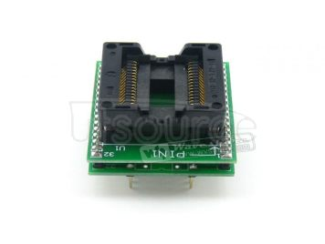 SOP32 TO DIP32 (B), Programmer Adapter