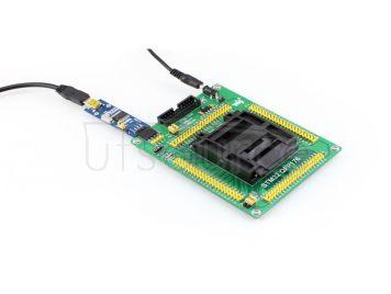 STM32-QFP176, Programmer Adapter