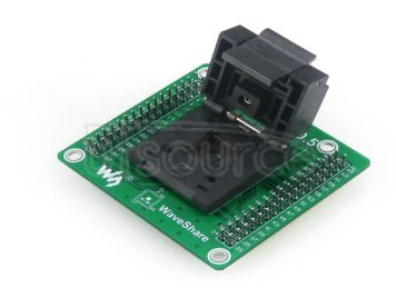 GP-QFN64-0.5-A, Programmer Adapter