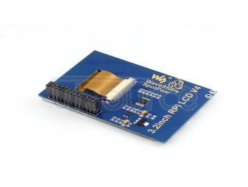 3.2inch RPi LCD (B), 320×240