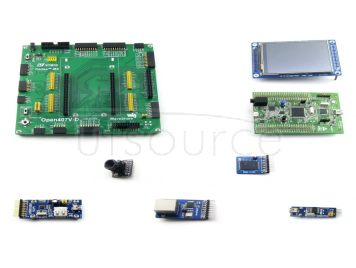 Open407V-D Package A, STM32F4 Development Board