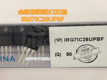 IRG7IC28UPBF IRG7IC28U