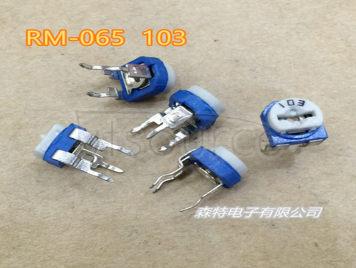RM-065 10K 103