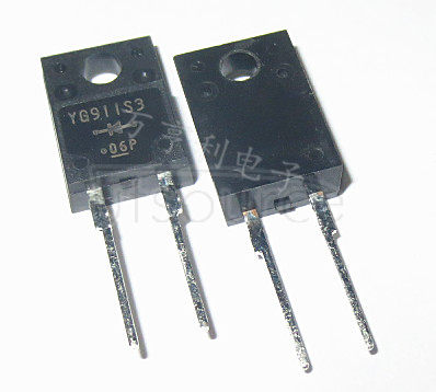 YG911S3R LOW LOSS SUPER HIGH SPEED DIODE
