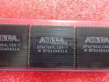 EPM7064LC68-7