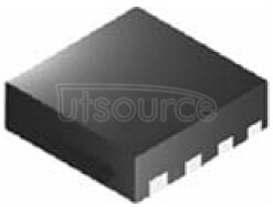 AS1801-BTDT IC RTC CLK/CALENDAR I2C 8-TDFN