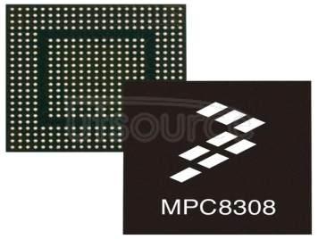 MPC8308CVMADDA