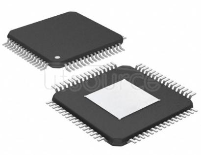 MAX9259GCB/V+ IC SERIALIZER GMSL 64TQFP