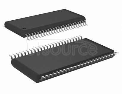 DS90CF363BMT/NOPB IC INTERFACE SPECIALIZED 48TSSOP