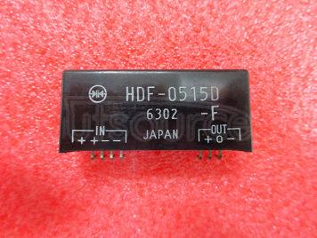 HDF-0515D