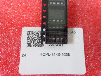 HCPL-3140-500E