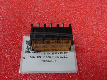 Ningbo Kangnex Elec HB9500M-9.5-3P