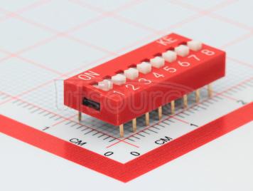 DSWB08LHGET-RED