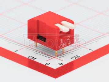 DSDP02LHGET-RED