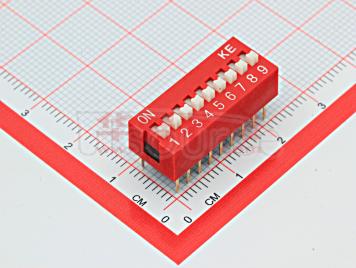 DSWB09LHGET-RED