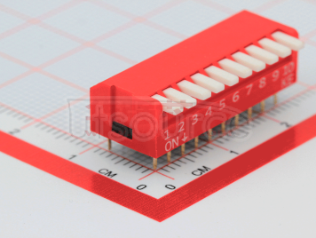 DSDP10LHGET-RED