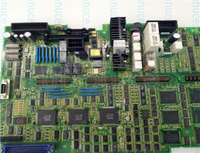 Used Fanuc A16B-2100-0200 PCB Board In Stock