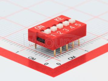 DSWB05LHGET-RED