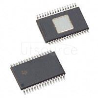 TPA3118D2DAPR IC AMP CLASS D STER 30W 32HTSSOP