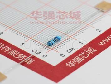620R±1%编带/圆柱状直插1/4W