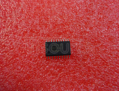 DM74ALS373WM Octal D-Type 3-STATE Transparent Latches<br/> Package: SOIC-Wide<br/> No of Pins: 20<br/> Container: Rail
